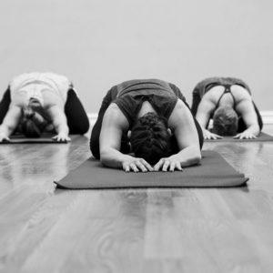 Yoga collectif - Un retour à soi