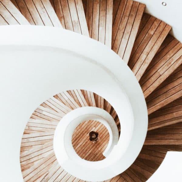 La spirale du changement - Un retour à Soi